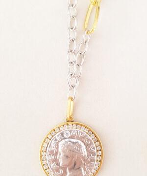 medalla cesar