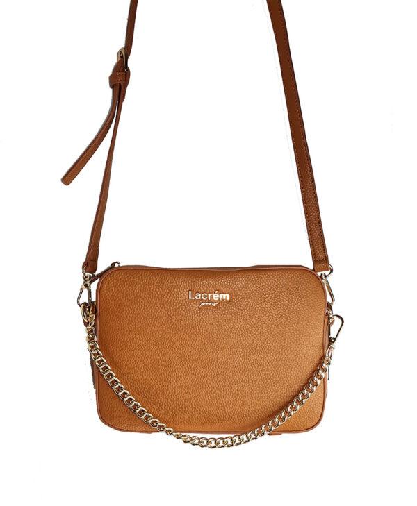 bolso Lafitte marrón