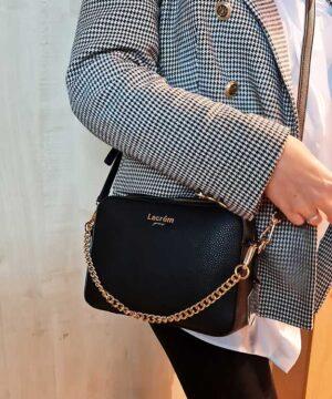 bolso Lafitte negro
